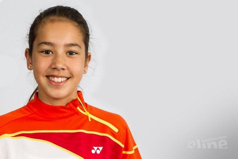 Cera Samuëls: Ik heb echt genoten in Kazan! - Alex van Zaanen