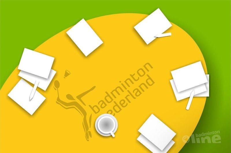 Zaterdag 27 juni 2015: Jaarvergadering Badminton Nederland in VELO-hal Wateringen - sxc.hu / badmintonline.nl