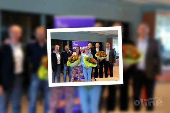 Topbadminton supervisor Claus Poulsen: 'We doen het erg goed als Nederland' - Badminton Nederland