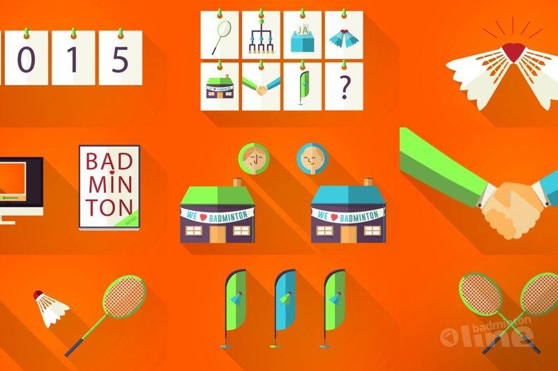 3.000 euro voor video A Clear Future van Badminton Nederland - Badminton Nederland