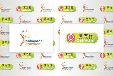Amazing Oriental jeugdsponsor Yonex Dutch Open