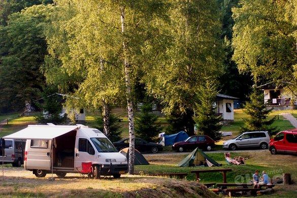 Badmintonnen op de camping: eerste clinic bij Roompot Bospark de Schaapskooi - Free Images
