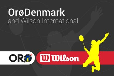 Wilson International and OroDenmark: where vision and quality come together