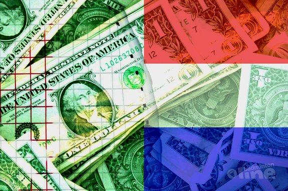 Welke Nederlandse badmintonner is grootverdiener met ruim $50.000 prijzengeld? - Free Images / badmintonline.nl