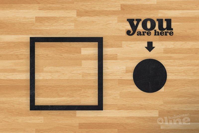Thinking outside the box: dat doe je op OroDenmark - badmintonline.nl