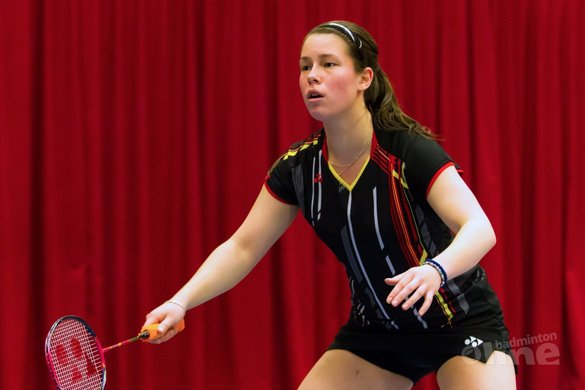 Badminton Nederland kondigt groots aan: Cheryl Seinen en Imke van der Aar nieuwe dubbel - René Lagerwaard