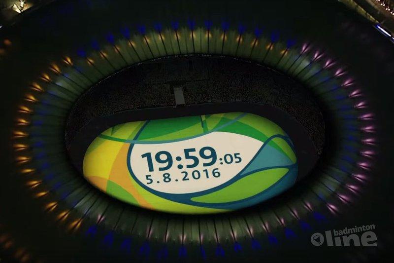 Maurits Hendriks een jaar voor RIO2016: Iedere dag telt, voor elke sporter - RIO2016