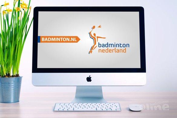 Badminton Nederland heeft een vacature Communicatiemedewerker - badmintonline.nl