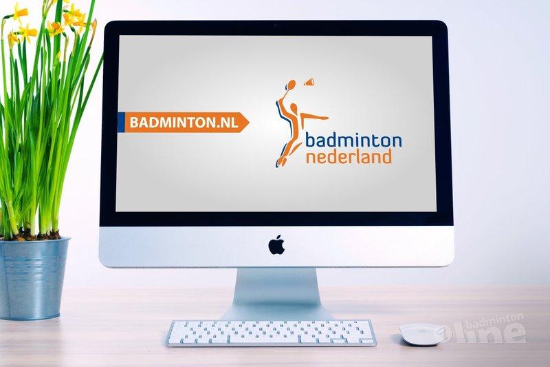 Stappen zetten in de vooruitgang - badmintonline.nl
