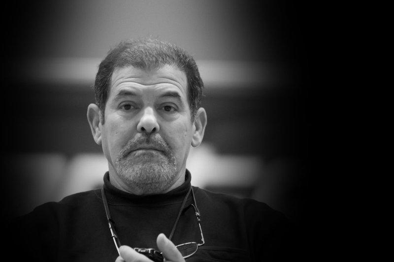 Sidi Afif overleden - René Lagerwaard