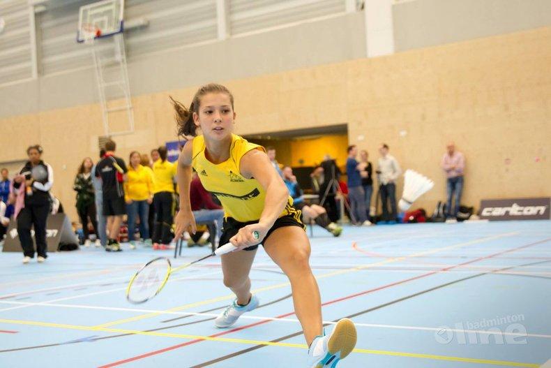 Deze afbeelding hoort bij 'Zowaar, 7-1 winst voor Almere!' en is gemaakt door Alex van Zaanen