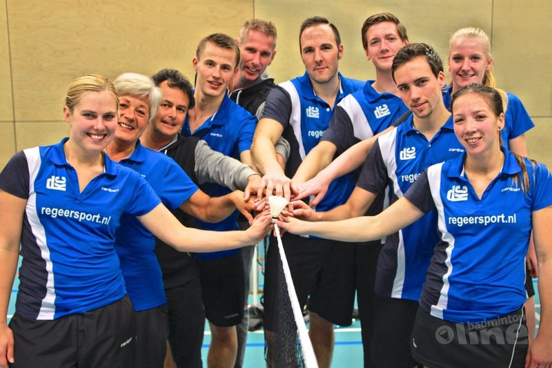 DKC speelt topper in en tegen Amersfoort - BC DKC