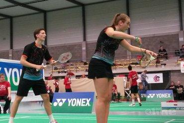 Mooie finaleplaatsen voor Nederlands jeugdteam in België