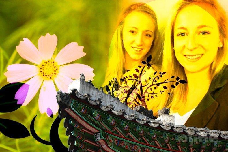 Deze afbeelding hoort bij 'Eefje Muskens: Reis door Azië' en is gemaakt door Eefje Muskens / badmintonline.nl
