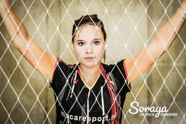 Soraya de Visch Eijbergen: I have much to be happy about