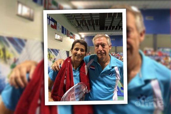 Duinwijck: Rob en Marjan Ridder weer wereldkampioen - BC Duinwijck