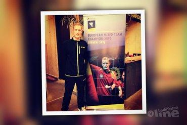 Badminton Vlaanderen: Floris Oleffe, Maxime Moreels en Freek Golinksi hoeven zich niet te verantwoorden