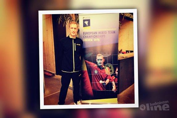 Badminton Vlaanderen: Floris Oleffe, Maxime Moreels en Freek Golinksi hoeven zich niet te verantwoorden - Freek Golinski