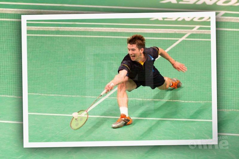 Short but intense qualification in Almere - René Lagerwaard