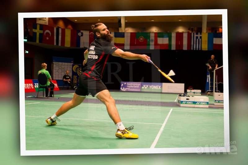 Danes and Malaysians crowd into last 16 - René Lagerwaard