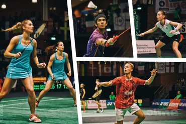 Federnees: terugblik op de Yonex Dutch Open 2015