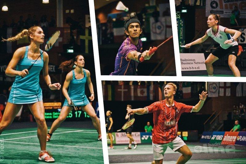 Federnees: terugblik op de Yonex Dutch Open 2015 - Peter Nees