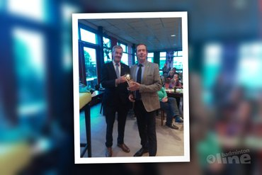 Gerard van Zundert stopt na 22 jaar als voorzitter VELO