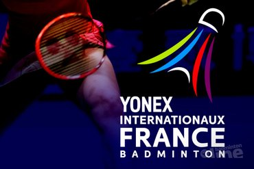Dutch shuttlers Muskens and Piek withdraw from French Open quarter finals