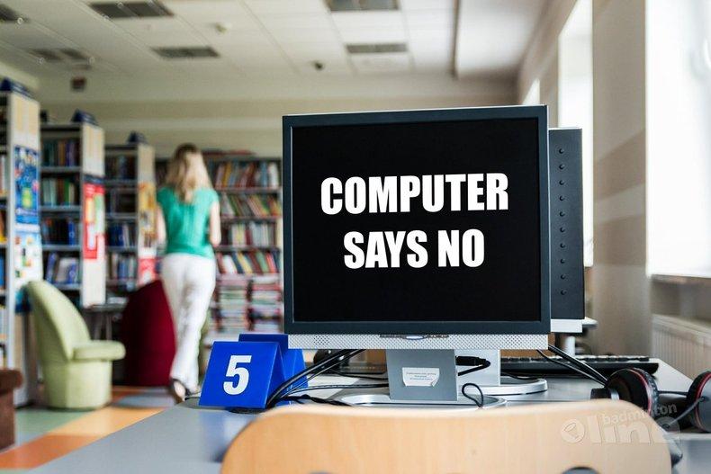 Deze afbeelding hoort bij 'Liegen om mee te kunnen doen' en is gemaakt door Pixabay