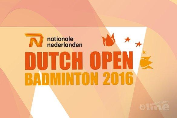 Jouw-bedrijfsnaam-hier Dutch Open: houdt Nederland haar Grand Prix? - badmintonline.nl