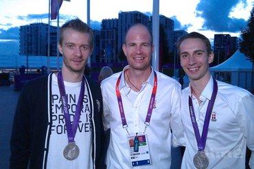 Claus Poulsen Technisch Directeur Badminton Nederland