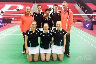 Wereld Jeugdkampioenschappen 2015: 15e plaats voor Nederland na winst op Spanje