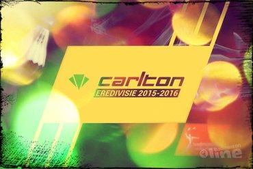 Vervolg aan kwaliteitsimpuls Carlton Eredivisie