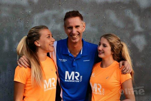 Omdenken voor de blessure van Tatum Kouwenhoven - Team van Velzen