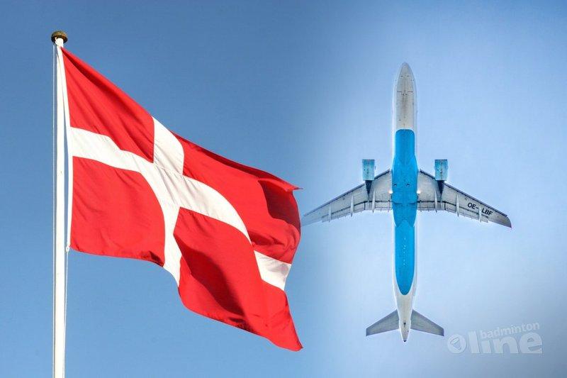 Weekje OroDenmark inclusief vliegticket - Pixabay / badmintonline.nl