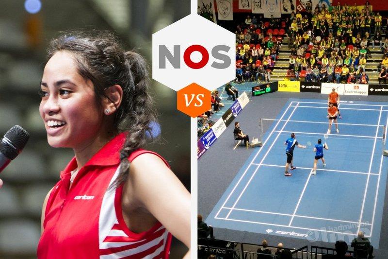 Persona's, empathy-map, drive en passie: de nieuwe badminton.nl komt eraan - Alex van Zaanen, badmintonline.nl
