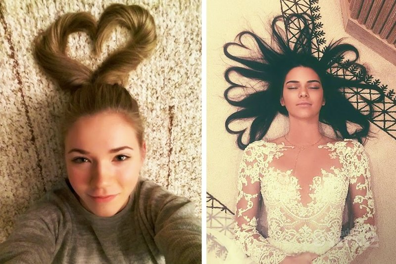 Finland's Airi Mikkela: Kendall Jenner hair, Turkish tournament and Christmas! - Airi Mikkela, Kendall Jenner