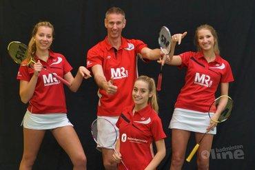 Team Van Velzen verwelkomt Romy Claassen