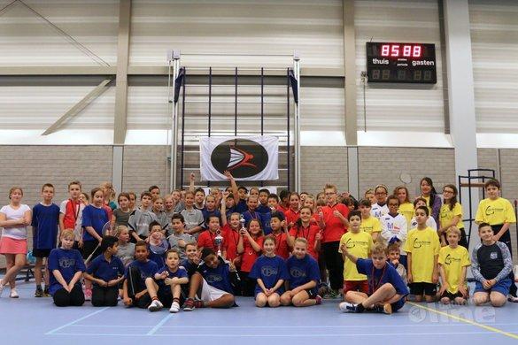 Scholentoernooi op woensdagmiddag 13 januari in Spijkenisse - BCRS