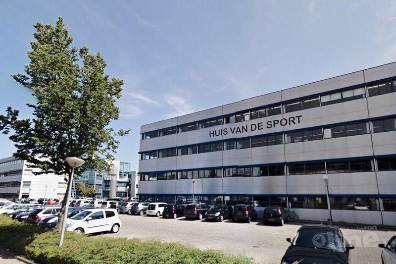 Nieuwjaarstoespraak Badminton Nederland voorzitter Clemens Wortel: Traditie en Vernieuwing - Google Streetview / badmintonline.nl