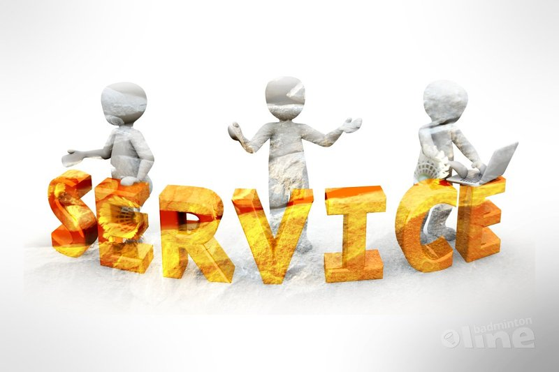 At your service! - Pixabay