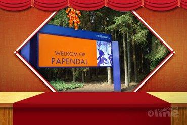 Chinese jeugdteam komt op Papendal trainen