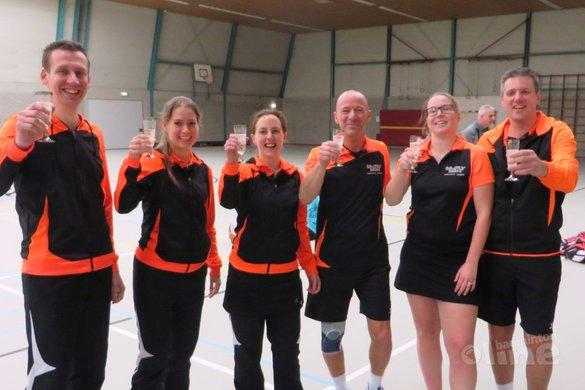 Limburgs team wordt kampioen in regionale competitie - BPML