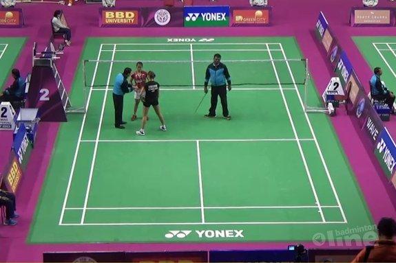 Soraya de Visch Eijbergen concludes Malaysia-India tour: learning points? - BWF