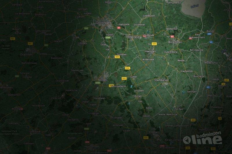 Populaire badminton bedrijvencompetitie weer van start in Veendam - Google