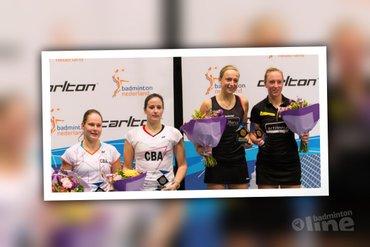 Selena Piek 9-voudig Nederlands kampioen