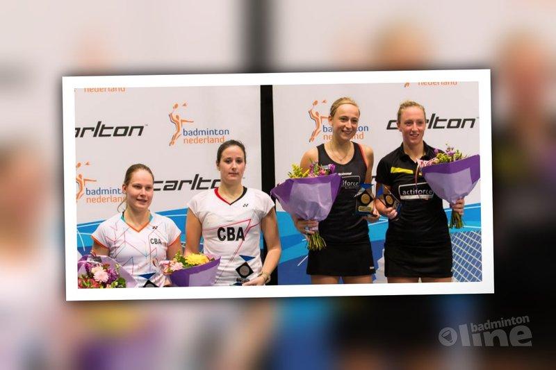 Selena Piek 9-voudig Nederlands kampioen - René Lagerwaard