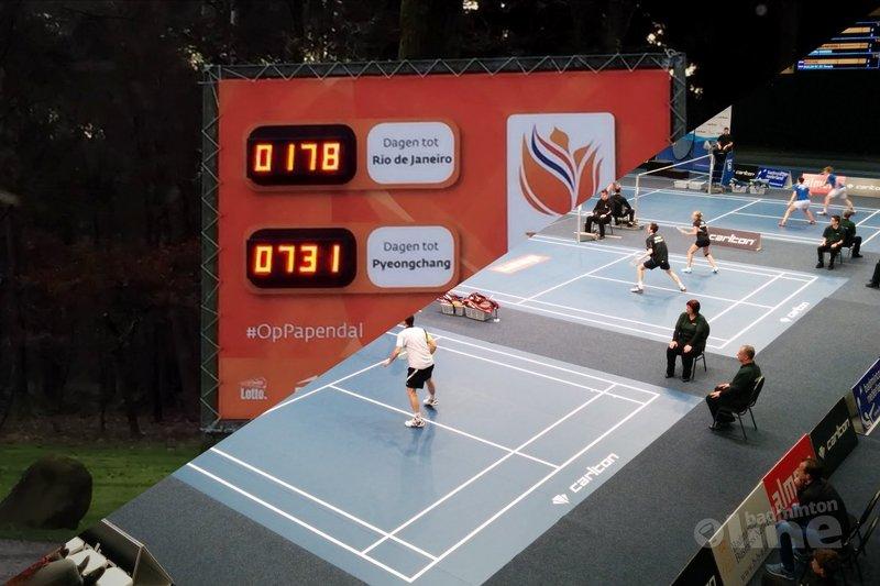 Topsport-sectie Badminton Nederland: laat uw ophaalbrug omlaag en deel uw kennis! - Eefje Muskens / badmintonline.nl