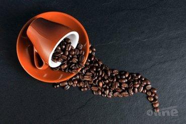 Het innemen van cafeïne en koolhydraten leidt tot een betere badmintonprestatie