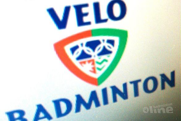 VELO zet goede start voort in tweede fase Nederlandse Badminton Eredivisie - VELO